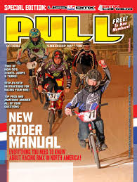 usa bmx new rider manual by usa bmx issuu