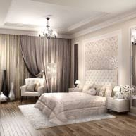 bedroom decoration ideas 2 brown and blue bedroom decorating