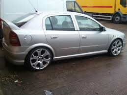 opel modified 2003 opel astra saloon 2 2 automatic related infomation