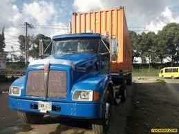 kenworth t300 tractocamiones kenworth t300 140 000 000 en tucarro