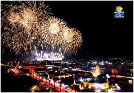 fireworks lantern 10 places to celebrate lantern festival in taiwan taiwan news