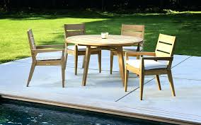 Modern Patio Dining Sets Modern Outdoor Dining Chairs Chic Teak Outdoor Chairs Cleaning