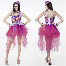 Circus Halloween Costumes Compare Prices Clown Halloween Costumes Shopping