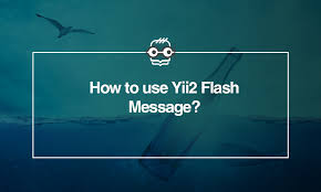yii2 without layout how to use yii2 flash message devprofessor