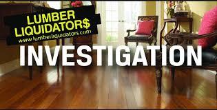 formaldehyde confirmed in lumber liquidators flooring by federal