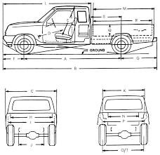 2002 ford ranger tailgate 2002 ranger dimensions