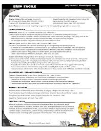 Best Qtp Resume by Game Tester Resume Resume For Your Job Application