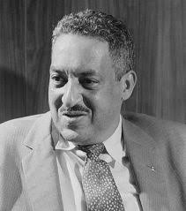 biography for kids thurgood marshall