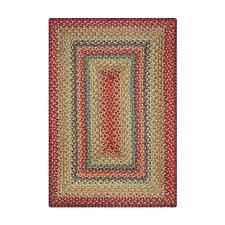 buy multi color graceland jute braided area rugs online in usa