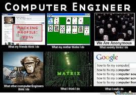Funny Science Memes - computer science memes on meme guy