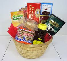 tea time gift basket u0027s baskets