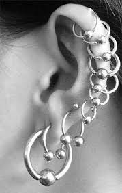 piercing ureche preturi tattooflorin ro piercing larga