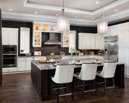 kitchen interior design model homes inside trendy interior