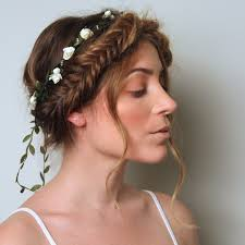 wedding hairstyle trends 2016 2017 best bridal looks using