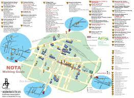 New York Map Rochester by Artwalk Rochester See Feel Hear Art