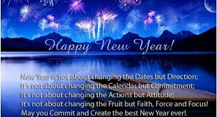 happy new year messages 2018 text messages happy new year