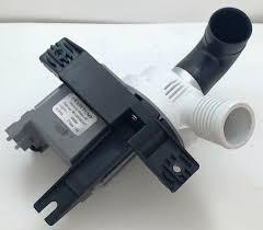 Whirlpool Washer Water Pump Replacement W10403802 Washing Machine Water Pump For Whirlpool