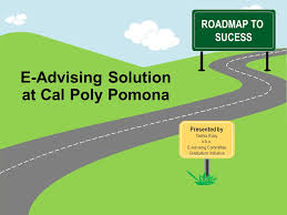 e advising solution at cal poly pomona ppt video online download