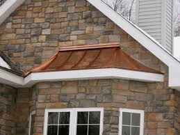 fitchburg copper bay window roof copper roof window and bay windows