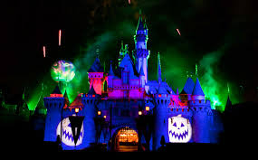 mickey s halloween party 2017 disneyland disneyland resort halloween 2017 details u2013 cars land mickey u0027s