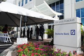 deutsche bank grand opening in jacksonville florida