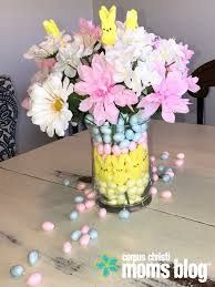 easter centerpiece create a and easy dollar store easter centerpiece