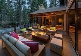 home design modern mountain architecture imi studio backyard house