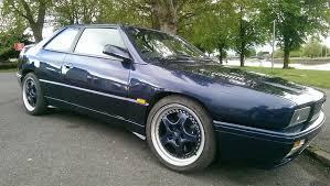 maserati shamal 1997 maserati ghibli cup classic car auctions