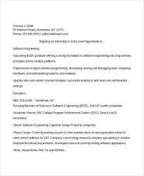 sle resume format for freshers doc sle resume for freshers doc free 28 images doc 658790 12