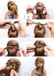 hairstyles with steps collections of cute hairstyles with steps ladies hair style step
