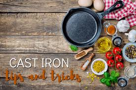 Cast Iron Cooking Cast Iron Recipes