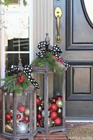 20 Awesome Outside Xmas Decorations  Winter Decor Ideas