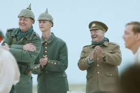 sainsbury u0027s first world war themed christmas campaign attracts