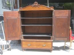 Antique Jewelry Armoires Decor Pretty Design Of Jewelry Armoire Walmart Perfect Ideas For