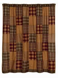 Primitive Country Bathroom Ideas by 17 Best Ideas About Country Shower Curtains On Pinterest Rustic