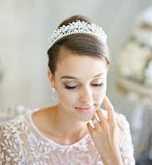 bridal tiara tiara pearl bridal tiara pearl tiara