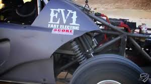 baja bug build video an electric baja buggy from sri and ev west gas 2