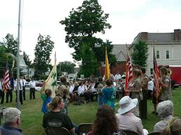Flag Day Songs Flag Day In Hoosick Falls The Eastwick Press Newspaper