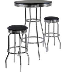 Bjursta Bar Table Awesome Bar Table And Stools Pub With Within Plan Tables Sosfund