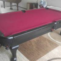 Pool Tables For Sale Used Used Pool Table Listings In Cleveland Ohio Used Pool Tables For Sale
