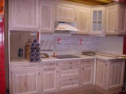 cuisine blanc cérusé cuisine de construction59 sev et dav