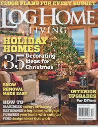 log home living floor plans log home living magazine december 2014 rcm cad design drafting