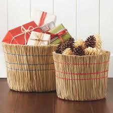 clean sweep baskets vivaterra home pinterest accessories