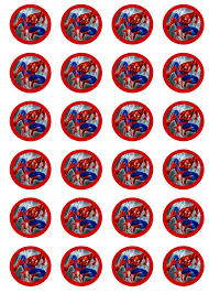 24 precut transformers edible wafer paper cake toppers decorations 24 edible 1 5 rice paper cupcake cake toppers precut