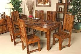 indian wood dining table staggering indian wood dining table lovely indian dining table