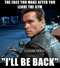 Arnold Gym Memes - hilarious gym memes serious gym enthusiasts will crack up