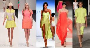 ten womens fashion trends for spring summer 2012 2013