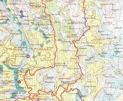 Uva Map Lakdasun Trip Reports Archive New Life After Monsoons In Uva