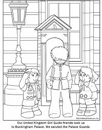 uk coloring pages coloring