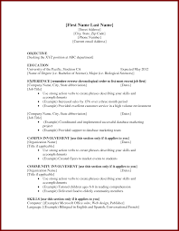 Best Email For Resume by 100 List Of Accomplishments For Resume Examples How To